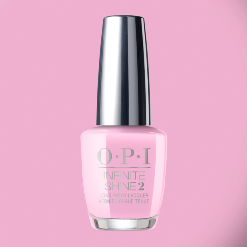 OPI's Most Iconic Pink & Red Shades - The Drop Blog by OPI