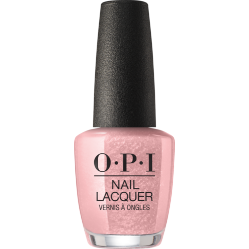 OPI shade Made It To The Seventh Hill!