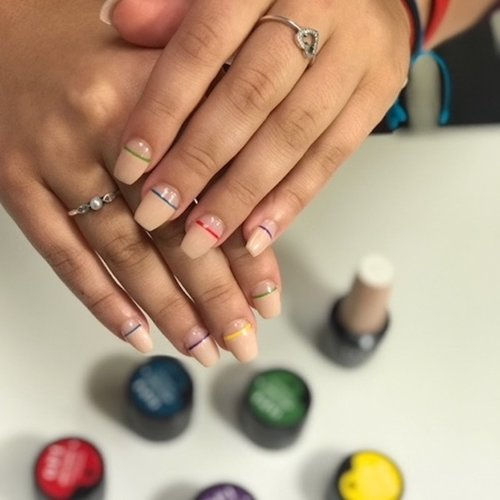 8 Nail Art Trends You Can Expect to See in 2018 - The Drop Blog by OPI