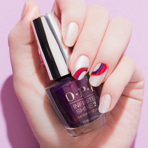 cassmariebeauty, OPI, LOVE OPI, Holiday Collection, Winter Solstice, Nail Art, Designscape, Nail Artists