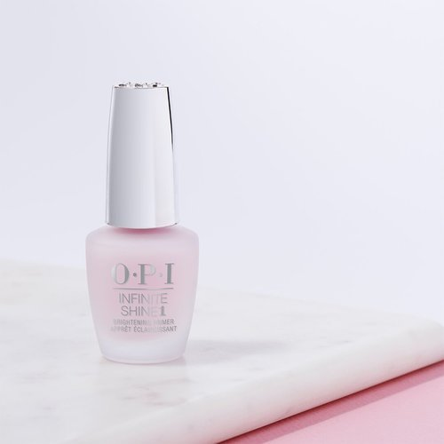 OPI, Blog, All About the Nails, Infinite Shine Treatments, Brightening