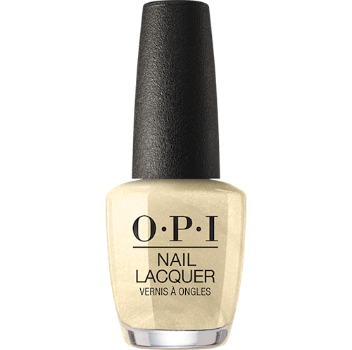 OPI, Blog, Horoscopes, The Gift of Gold Never Gets Old