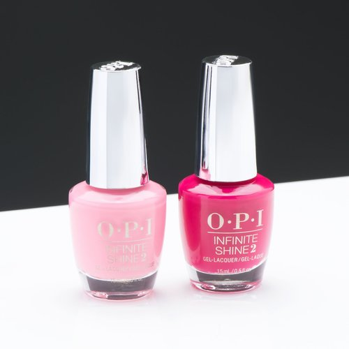 OPI, Blog, Infinite Shine, Manicure, Pedicure, Girls Girl