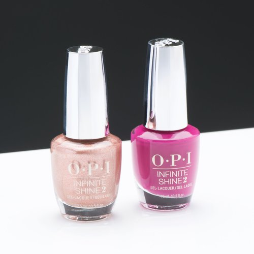OPI, Blog, Infinite Shine, Manicure, Pedicure, Glam Slam