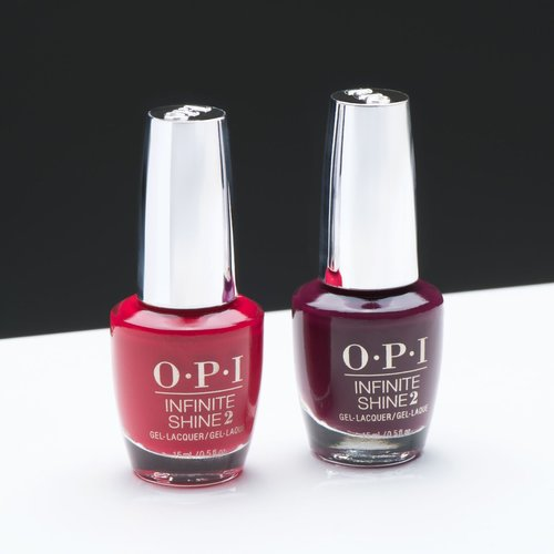 OPI, Blog, Infinite Shine, Manicure, Pedicure, Power Couple