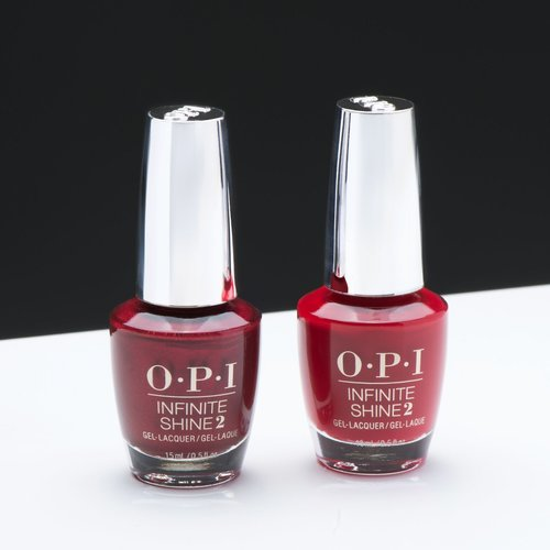 OPI, Blog, Infinite Shine, Manicure, Pedicure, Romance Novel