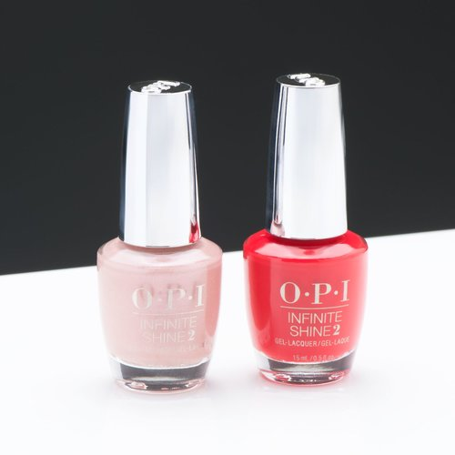 OPI, Blog, Infinite Shine, Manicure, Pedicure, Trendsetter