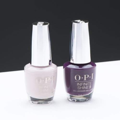 OPI, Blog, Infinite Shine, Manicure, Pedicure, Yin & Yang