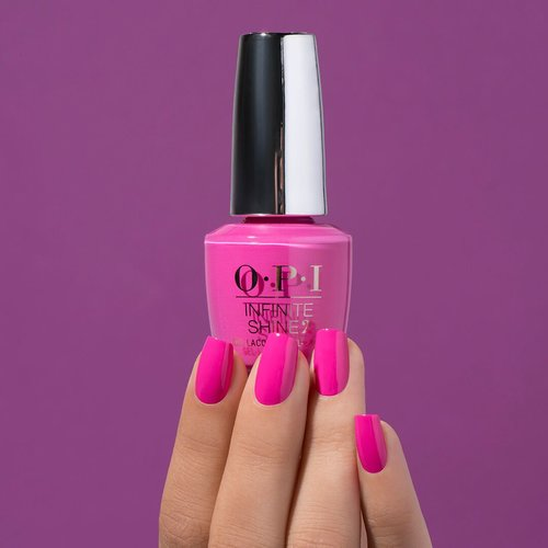 OPI, Blog, All About the Nails, Lisbon Collection, No Turning Back from Pink Street
