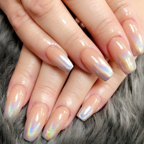 8 Nail Art Trends You Can Expect To See In 2018 - Blog