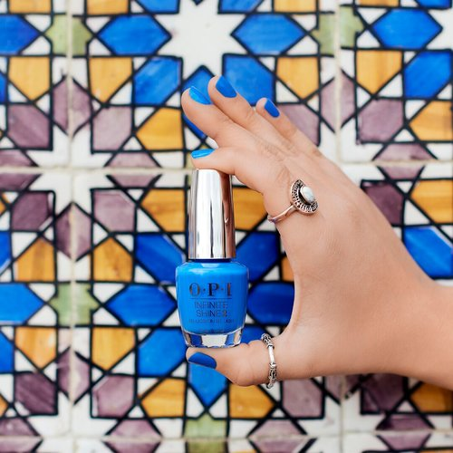 OPI, Blog, OPI Travel Guide, Lisbon, Tile Art To Warm Your Heart