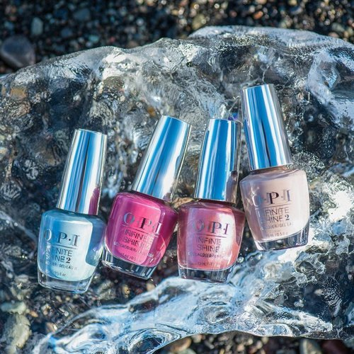 OPI, Blog, Pro Tips, ProHealth, GelColor, Winter, Pedicures, Salon, Professionals, Infinite Shine, OPI ProSpa