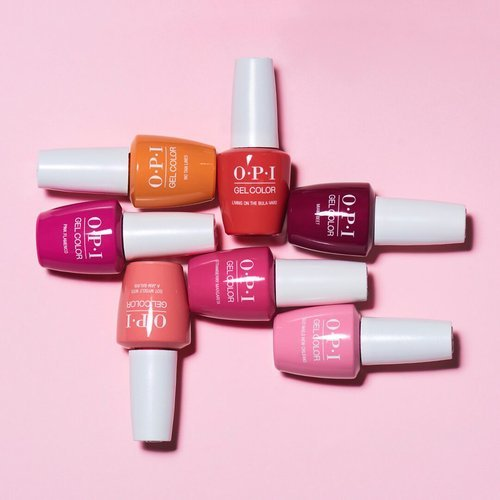 OPI, Blog, GelColor, Pro Tips, Pro Health, OPI GelColor, Gel Manicure, Nail Professional, Nail Tech