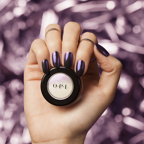 OPI, Blog, ProTips, Chrome Effects, Manicure, GelColor