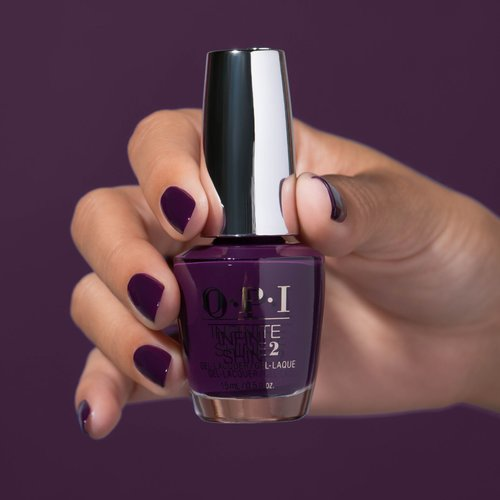OPI, Blog, Pantone, Color of the Year, Ultra Violet, Infinite Shine, O Suzi Mio