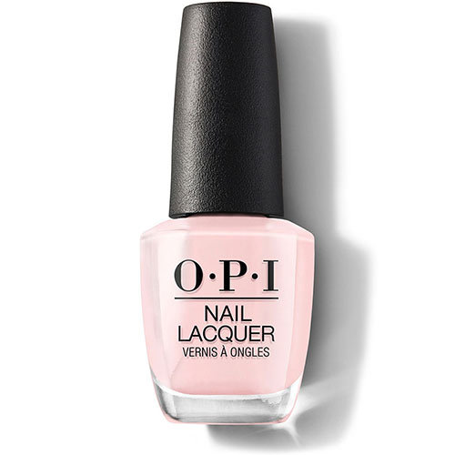 "OPI shade ""Put It In Neutral"""