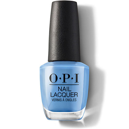 "OPI shade ""Rich Girls and Po-Boys"""
