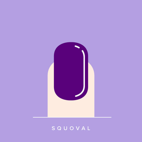 How to Find the Right Nail Shape For Your Hands