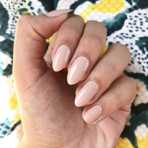 8 Nail Art Trends You Can Expect To See In 2018 Blog Opi