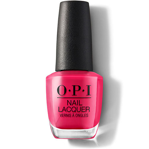 "OPI shade ""She's a Bad Muffuletta!"""