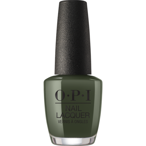 OPI shade Suzi The First Lady of Nails