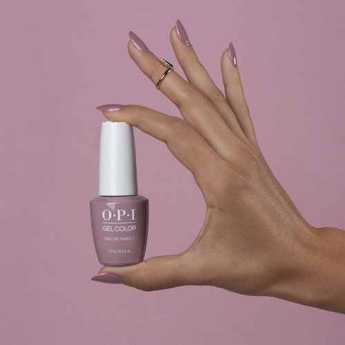 Shop the shade: Tickle My France-y