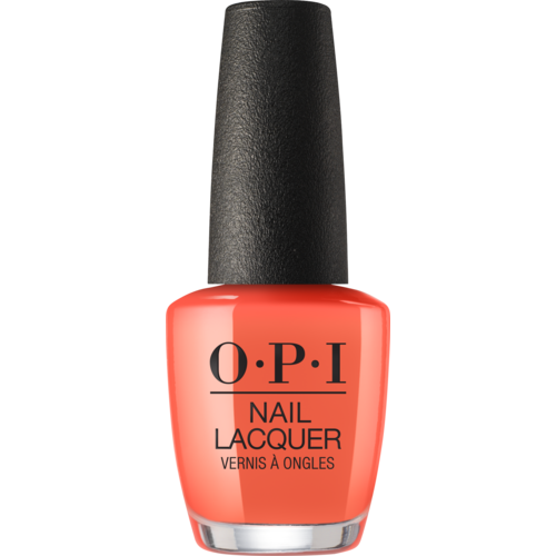 OPI Horoscopes March Shades