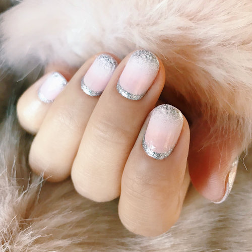 Winter Solstice: Two Nail Art Looks To Get You Through Winter - The Drop Blog by OPI