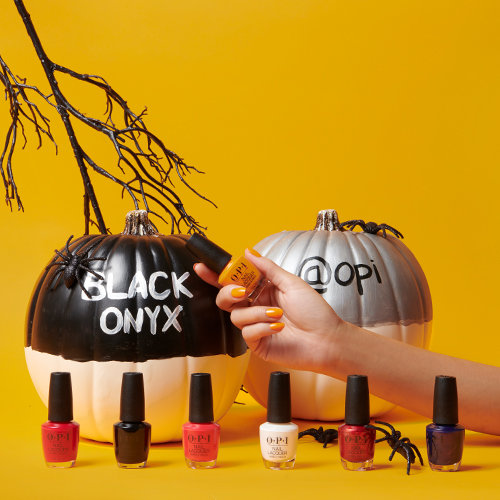 Halloween Nails Shop