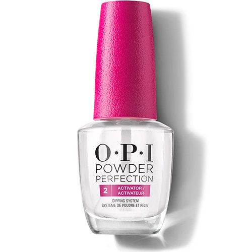 OPI Powder Perfection Activator