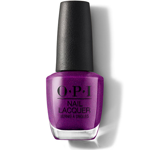 OPI Nail Lacquer Berry Fairy Fun
