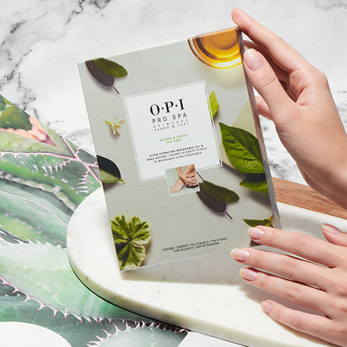 OPI ProSpa Advanced Softening Gloves and Socks