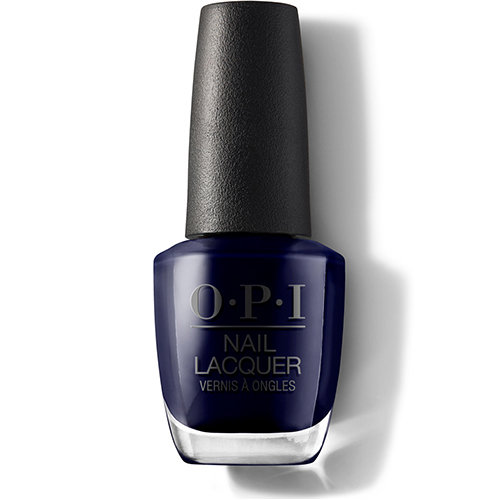OPI Nail Lacquer March In Uniform