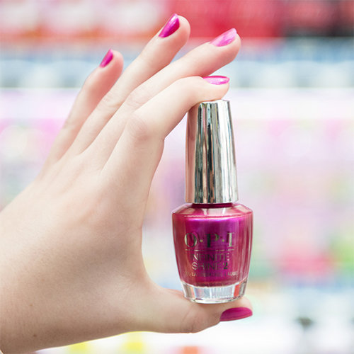 OPI Tokyo Collection: All Your Dreams in Vending Machines
