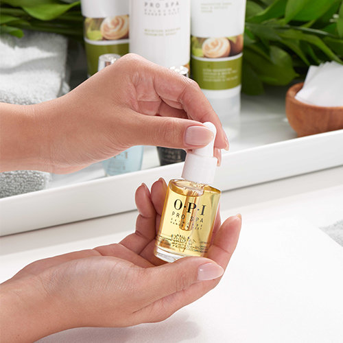Beauty Tips from Tokyo: Oil Up