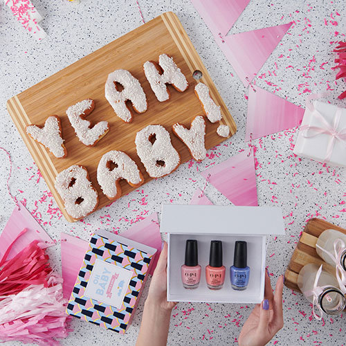 OPI Personalized Gifting Blog Occasions