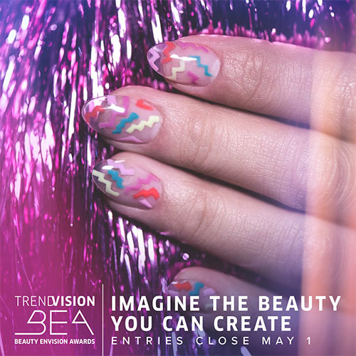 Enter the Beauty Envision Awards to Win $5000!
