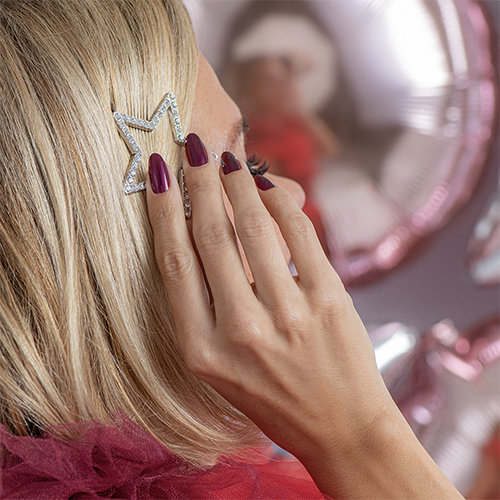 Start the party with the OPI Shine Bright Collection