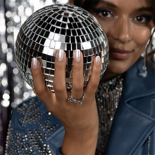 Layer on the glitter with the OPI Shine Bright Collection
