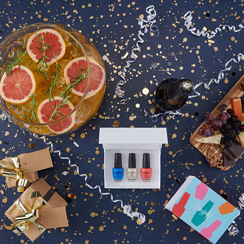 OPI Personalized Gifting Blog