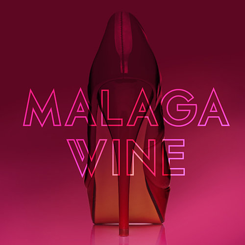 Your date night shade: Malaga Wine