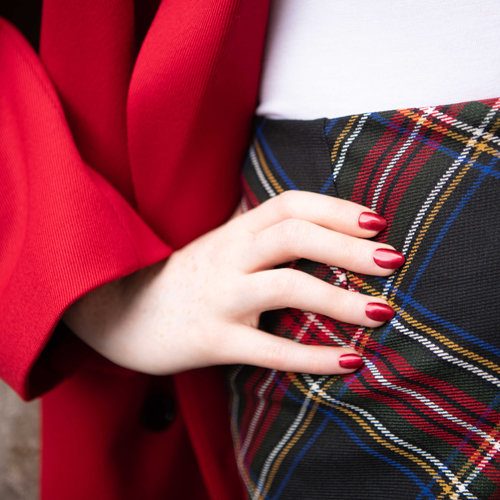 Discover Scotland fashion