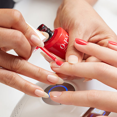 What Are Gel Nails?