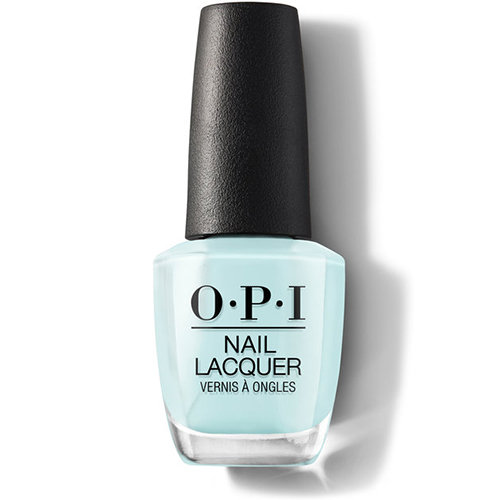 OPI Nail Lacquer Gelato on my Mind