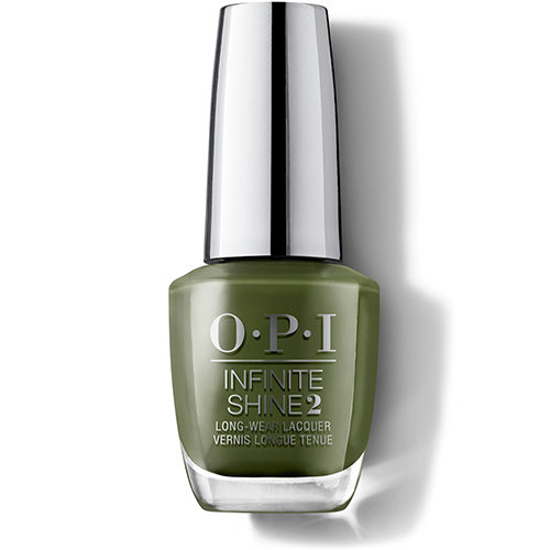 Olive for Green in Infinite Shine