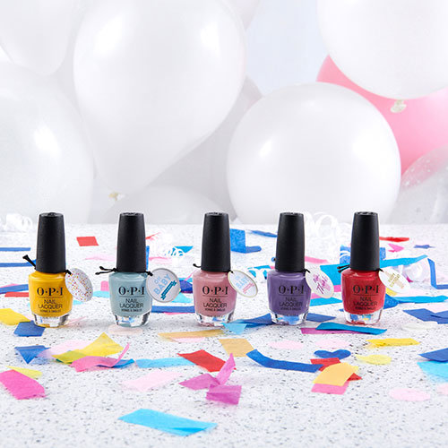 OPI Personalized Gifting Blog Shades