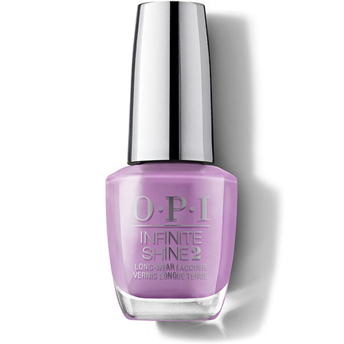 One Heckla of a Color! in Infinite Shine
