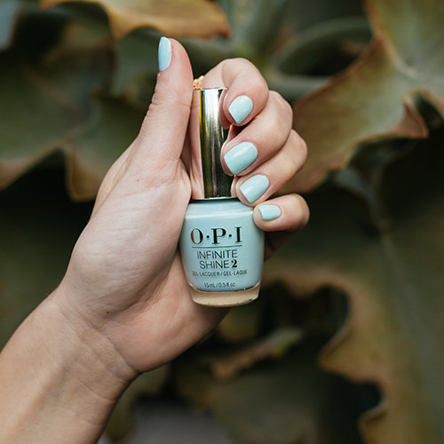 OPI Mexico City Collection Mexico City Move-mint