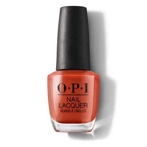 OPI Infinite Shine It's A Piazza Cake