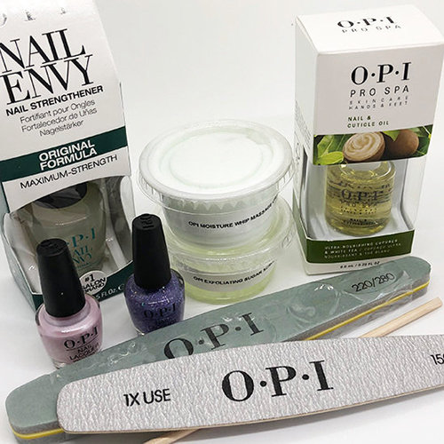 Manicure Kits for the Holidays